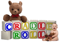 cradle roll